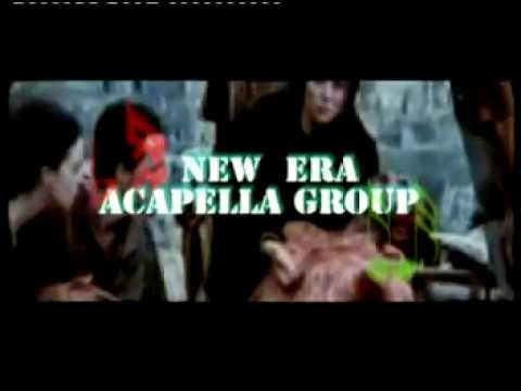 New Era Acappella- He Took My Place