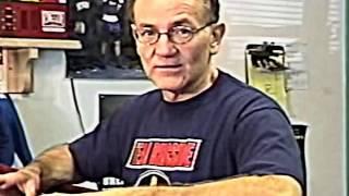 уроки бокса-Джон Браун диск-2