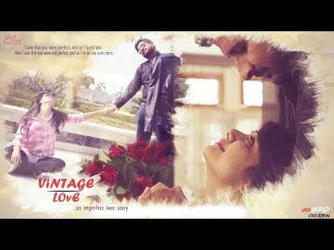 Vintage Love - an imperfect love story / HRX WORLD /
