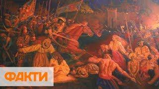 Смотреть видео Батуринская трагедия – за что Москва убила 15 тыс. украинцев онлайн