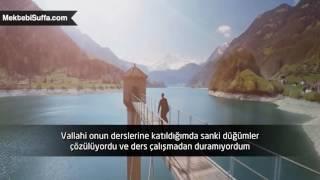Kur'an-ı Kerim'e Aşık Olmak [Nouman Ali Khan] [Türkçe Altyazılı]