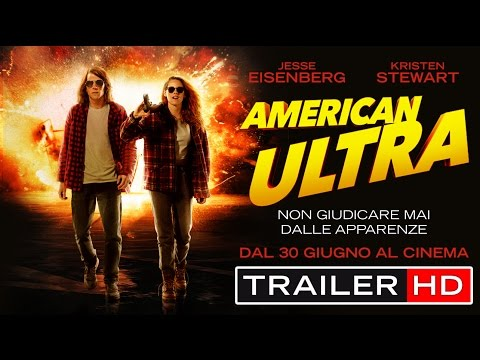 American Ultra - Trailer Italiano Ufficiale | HD