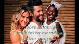 Baixar Trem-Bala - Ana Vilela ft. Luan Santana ( LETRA)
