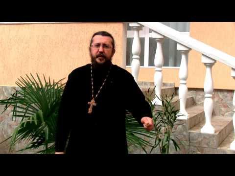 Как помочь человеку, на которого навели порчу . Священник Игорь Сильченков.