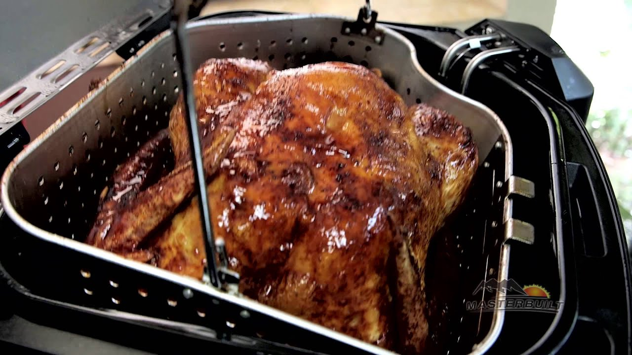 Butterball Everyday Deep Fried Turkey Breast - Enjoy Erotic-6960