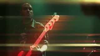 """BUFFALO - """"treinta dias de oscuridad"""" en vivo"""