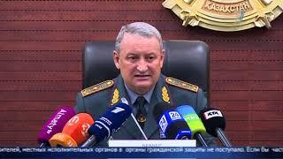 2 ступени «Союза» упали в Казахстане: есть ли угроза?
