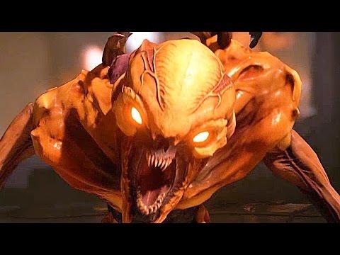Ya está disponible el nuevo Doom