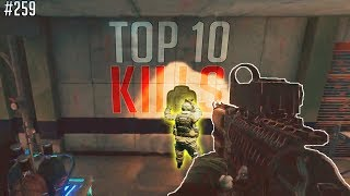 FAST OR SLOW - Top 10 Siege Plays of the Week (WBCW #259)