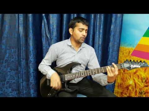 Yeshu Tu Jo Chule Mujhko Toh Mai Azad Ho Jaun- Br Ajay