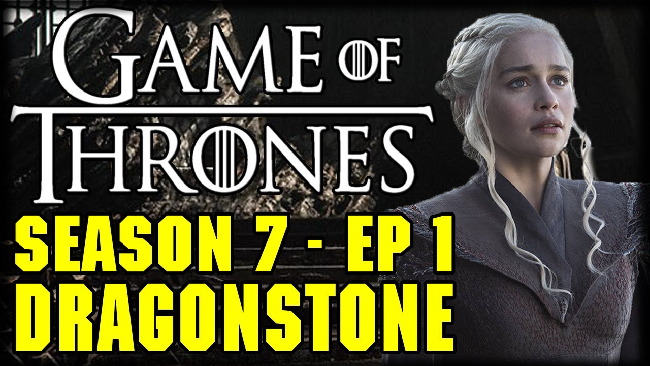Here's The Only 'Game Of Thrones' Season 1-7 Recap You ...