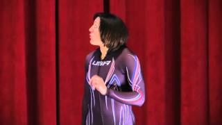 What I've Learned at 90 MPH | Elana Meyers Taylor | TEDxDouglasville