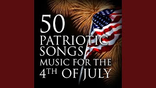 Ragged Old Flag (background music - Shenandoah) (arr. M. Brown and F. Ticheli)
