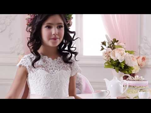 KoKo Collections - First Holy Communion Dresses