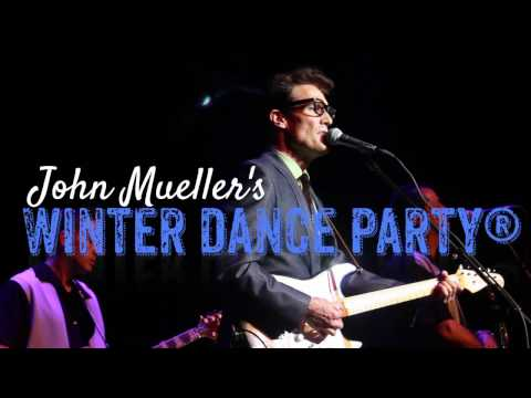 Winter Dance Party Demo