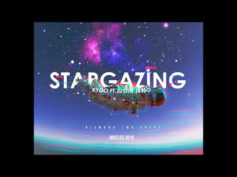 Kygo & Justin Jesso - Stargazing (Mr.Cheez & Diamond Bootleg) FREE DOWNLOAD !!!