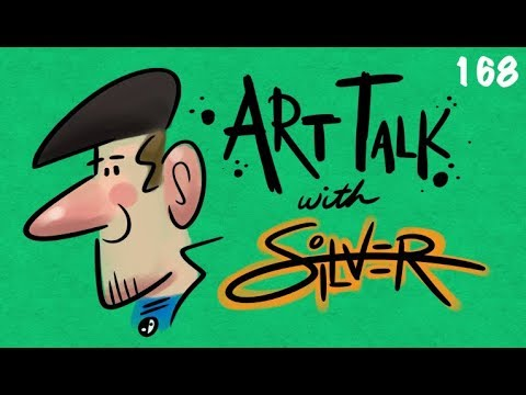 Art Talk 168  Stephen Silver  PRICING, PRICING, PRICING!!!!!!!!!