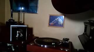 布施 明  ♪愛の終わりに♪ (作詞)島津ゆうこ (作曲)クニ河内 (編曲)宮川 泰。1971年