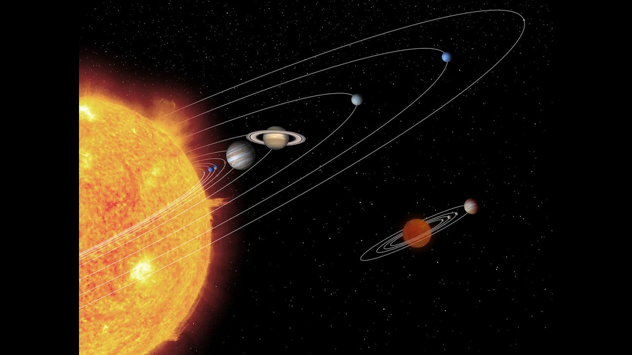The approach of the planet Nibiru in 2019 27