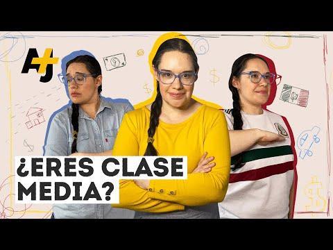 Clase media mexicana | @AJ+ Español