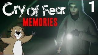 Cry of Fear - Memories - Прохождение Брейна #1