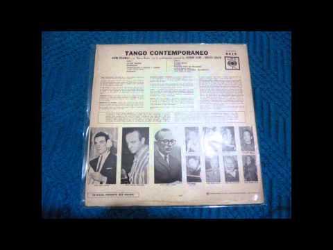 Astor Piazzolla - Tango Contemporaneo (1963) Album completo