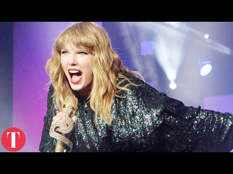 Taylor Swift Needs To Stop Playing The Victim (20 Quick Facts About Taylor Swift)
