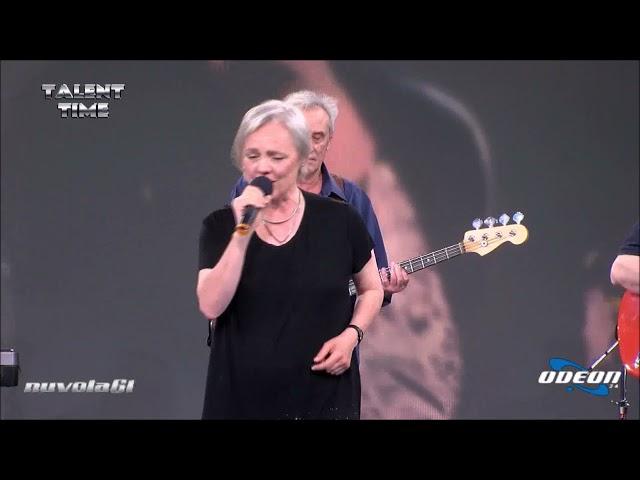 I Malvagi: Vincitori Categoria Gruppi Talent-Time 2021