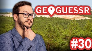 Geoguessr #30 - Dawno się nie widzieliśmy