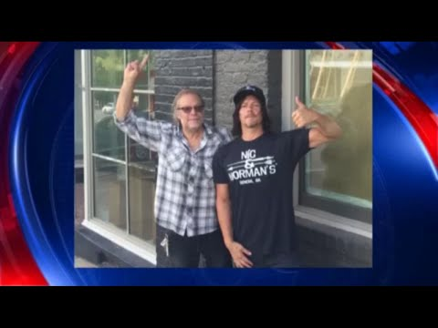 The Walking Dead's Norman Reedus and Greg Nicotero open restaurant