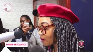 We Talk Brands with Bongani Chinkanda - CEO of HDI Youth Marketeers