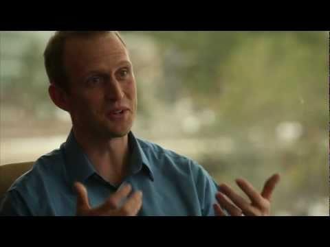 Peter Greer on the Spiritual Dimension of Microfinance