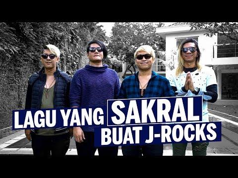 Story of: Lagu yang Sakral buat J-Rocks?!