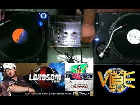 Top 10 Anos 90 Vol.150 (Mixed By DJ.Tiago)