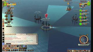 Pirates Of The Burning Sea 6v6 - France (pug) Vs Spain (renegade Legion) - Also A Reverse Gonk