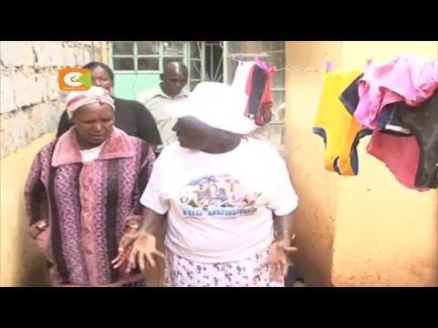 Suspect in murder of Wangige woman, children found dead