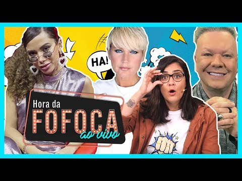 🔥Barraco! Felipeh Campos Vs. Xuxa + Vídeo: ''Vai pra longe!'' Anitta se diz vítima de fake news