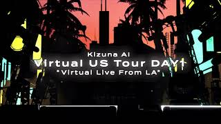 Kizuna AI Virtual US Tour Teaser1