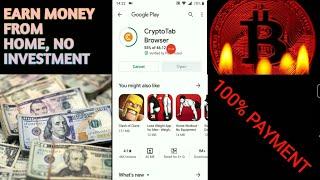 Lifetime free Earning || Free Bitcoin Mining