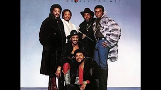 "The ISLEY BROTHERS. ""Say You Will (parts 1 & 2)"". 1980. album ""Go All The Way""."