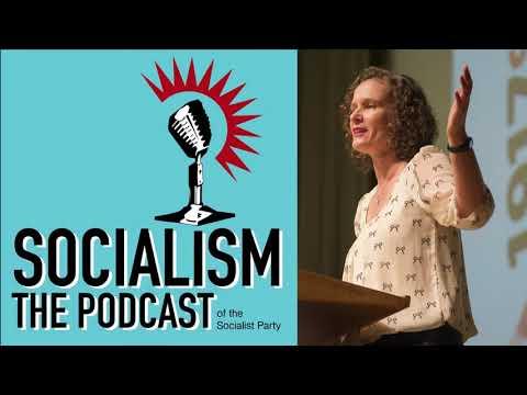 Socialism episode 1: Socialism  - 10:55-2018 / 10 / 15