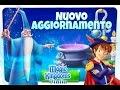 Novità - Aggiornamento numero 10 - Disney Magic Kingdoms