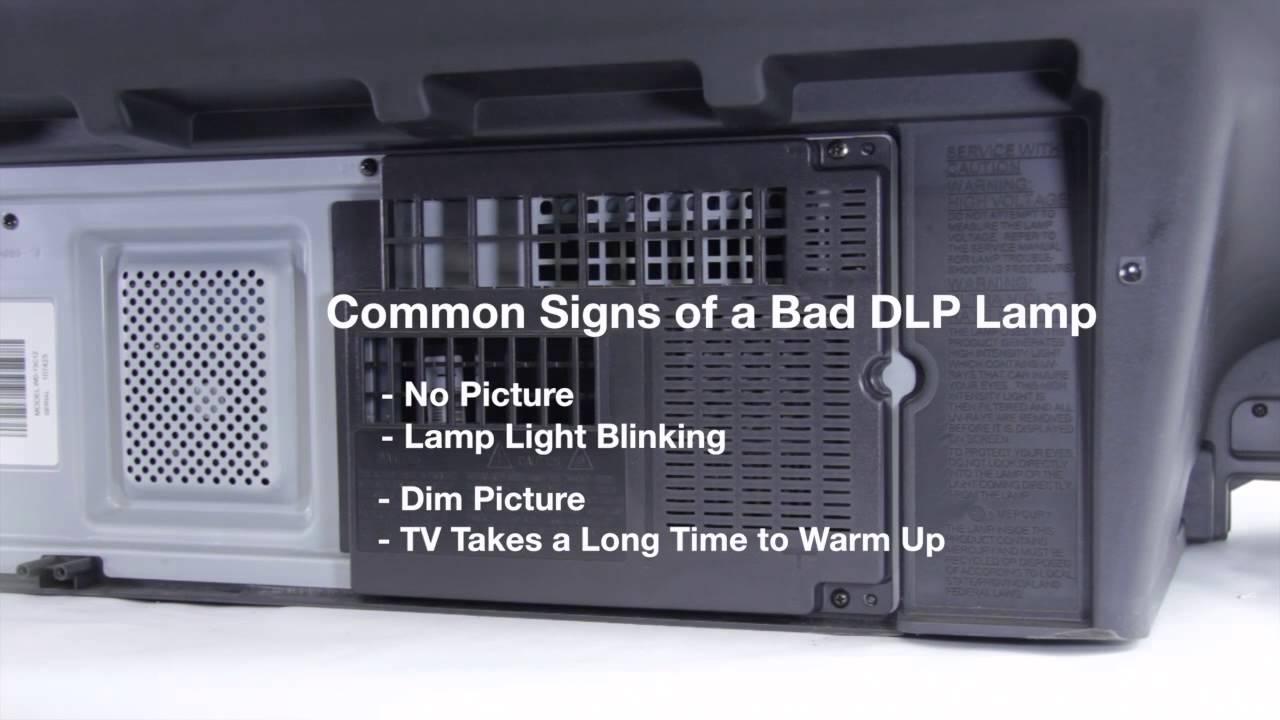 Mitsubishi Tv Power Light Blinking Red Adiklight Co