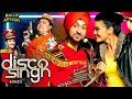 Disco Singh Full Movie | Hindi Dubbed Movies 2019 Full Movie | Diljit Dosanjh | Hindi Movies