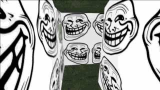 SCP-087-B Meme Troll edition by Linkin Simpson v1.0