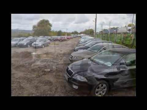 Купить подержанные авто в Пензе