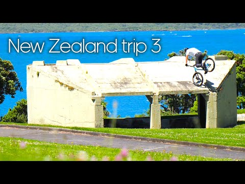 New Zealand Trip3