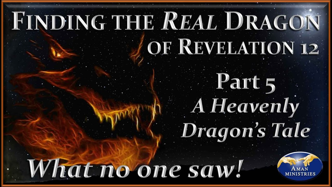Finding the Real Dragon Part 5 - A Dragons Tale, The Future Countdown