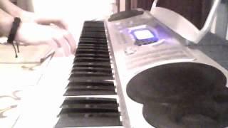 Haggard : TheObserver PIANO COVER