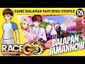 GAME BALAPAN BISA COUPLE | RACE GO ANDROID [INDO]